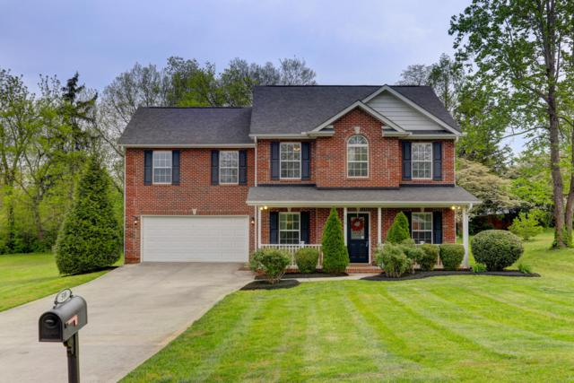 510 Gregg Ruth Way, Knoxville, TN 37909 (#1077140) :: Catrina Foster Group