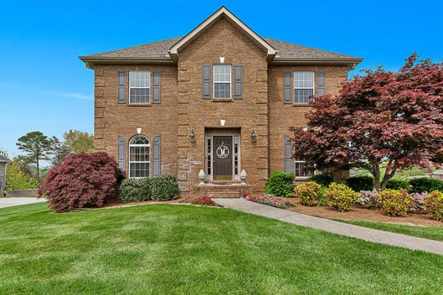 1673 Meadow Chase Lane, Knoxville, TN 37931 (#1077144) :: Catrina Foster Group