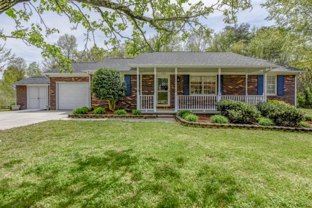 4320 Raj Rd, Knoxville, TN 37921 (#1077161) :: Catrina Foster Group