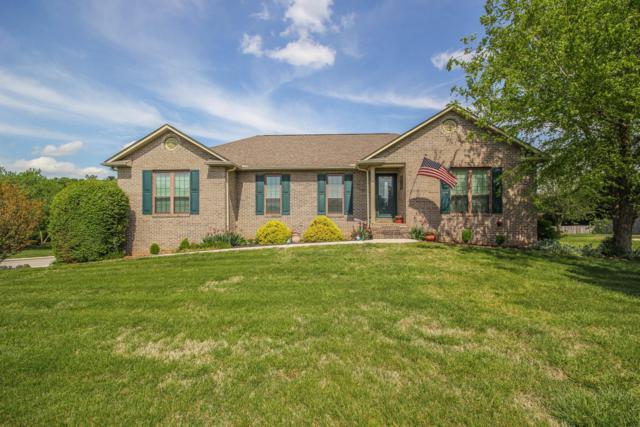 3119 Falcon Drive, Maryville, TN 37803 (#1077163) :: Catrina Foster Group