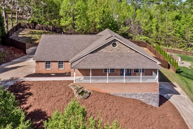 8125 Laurel Falls Lane, Knoxville, TN 37931 (#1077198) :: The Cook Team