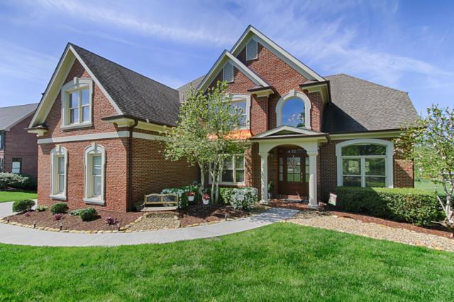 12660 Amberset Drive, Knoxville, TN 37922 (#1077200) :: The Creel Group | Keller Williams Realty