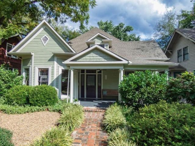 918 Eleanor St, Knoxville, TN 37917 (#1077224) :: The Creel Group | Keller Williams Realty