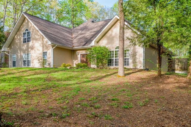 336 Fallen Oak Circle, Seymour, TN 37865 (#1077247) :: SMOKY's Real Estate LLC