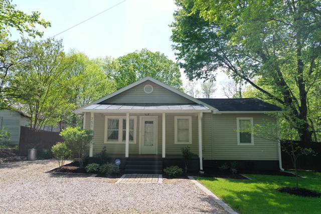 751 Cherokee Drive Drive, Dandridge, TN 37725 (#1077268) :: SMOKY's Real Estate LLC