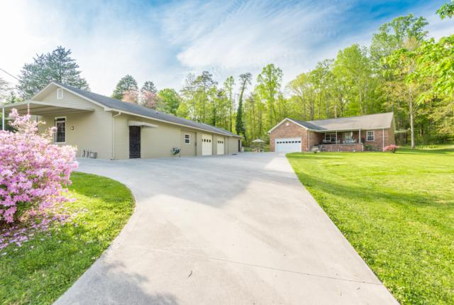 8511 Millertown Pike, Knoxville, TN 37924 (#1077275) :: The Creel Group | Keller Williams Realty