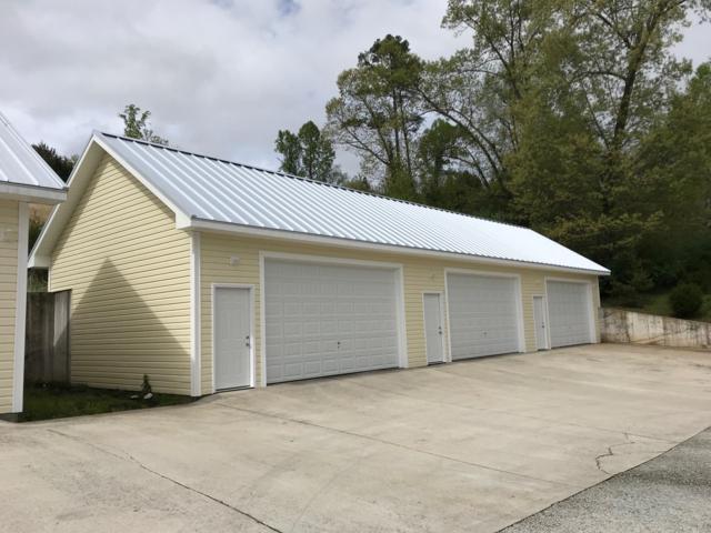 N Deer Hill Village Lane, LaFollette, TN 37766 (#1077276) :: The Creel Group | Keller Williams Realty