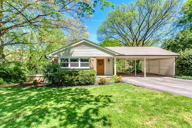 310 SW Kingston Court, Knoxville, TN 37919 (#1077280) :: The Creel Group | Keller Williams Realty