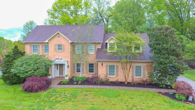 308 Fruitwood Lane, Knoxville, TN 37934 (#1077281) :: The Cook Team