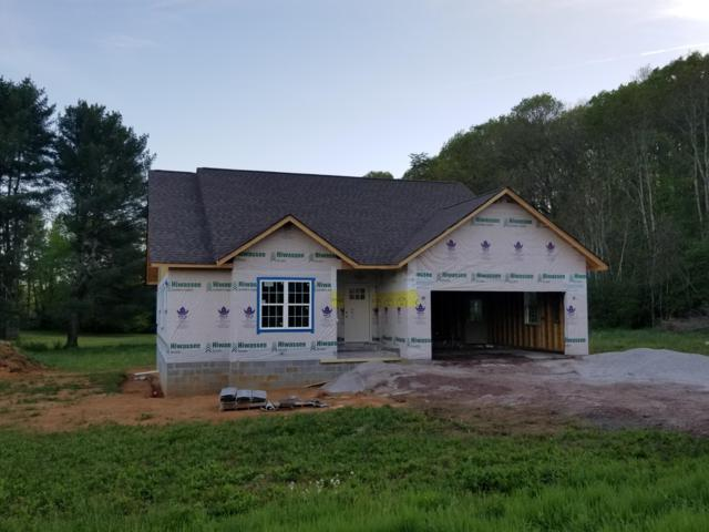 111 County Road 586, Englewood, TN 37329 (#1077282) :: The Creel Group | Keller Williams Realty