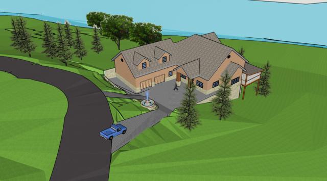 312 Skiatook Circle, Loudon, TN 37774 (#1077292) :: SMOKY's Real Estate LLC