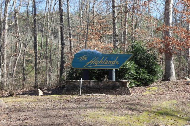 Old Belltown Mill Rd, Tellico Plains, TN 37385 (#1077293) :: SMOKY's Real Estate LLC