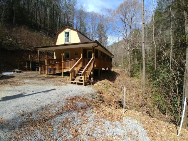 720 Carroll Road, Sneedville, TN 37869 (#1077294) :: SMOKY's Real Estate LLC