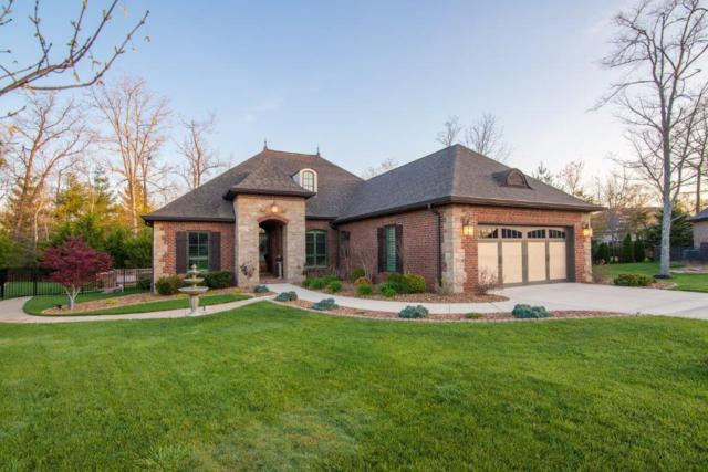 17 Westridge Terrace, Fairfield Glade, TN 38558 (#1077295) :: SMOKY's Real Estate LLC