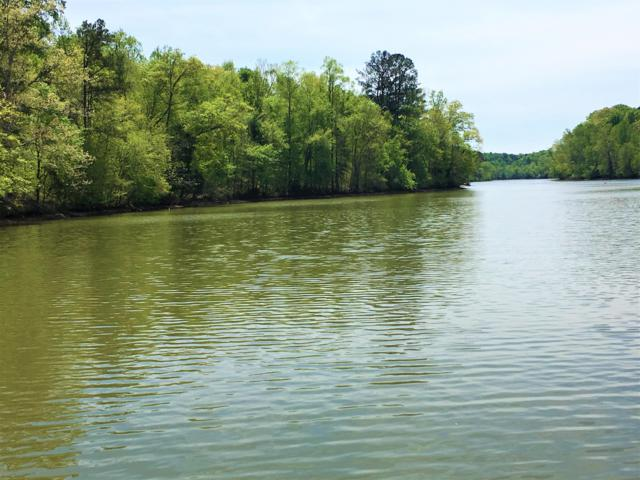 Lot 5 County Road 8, Calhoun, TN 37309 (#1077297) :: The Cook Team