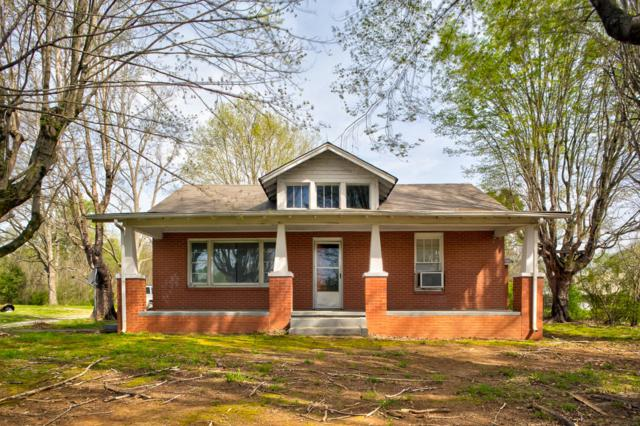 3663 Sweetwater Vonore Rd, Sweetwater, TN 37874 (#1077301) :: Realty Executives