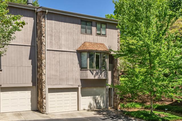 1814 Cherokee Bluff Drive #1814, Knoxville, TN 37920 (#1077315) :: The Creel Group | Keller Williams Realty