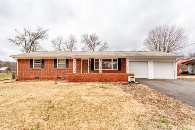 6617 E Dick Ford Lane, Knoxville, TN 37920 (#1077410) :: The Cook Team