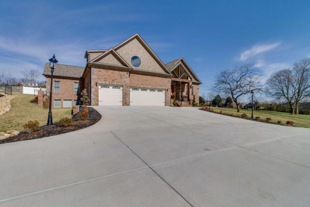 2399 Mccleary Rd, Sevierville, TN 37876 (#1077419) :: The Terrell Team