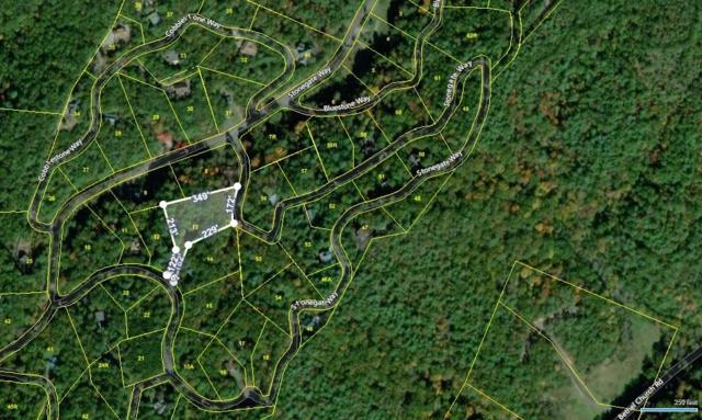 Stonegate Way, Townsend, TN 37882 (#1077452) :: Venture Real Estate Services, Inc.