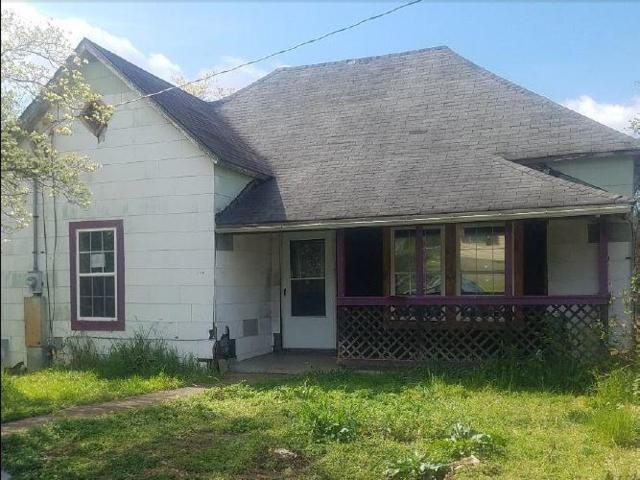 1331 W Baxter Ave, Knoxville, TN 37921 (#1077457) :: The Creel Group | Keller Williams Realty