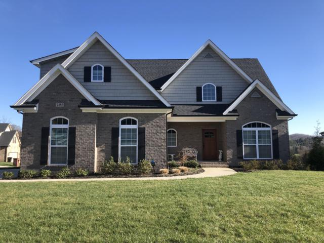 2255 Mission Hill Lane, Knoxville, TN 37932 (#1077468) :: Adam Wilson Realty