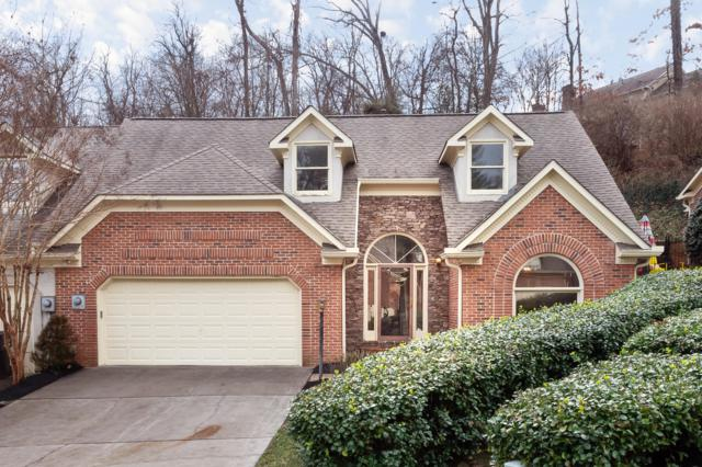 1405 Kenton Way #1405, Knoxville, TN 37922 (#1077514) :: Shannon Foster Boline Group