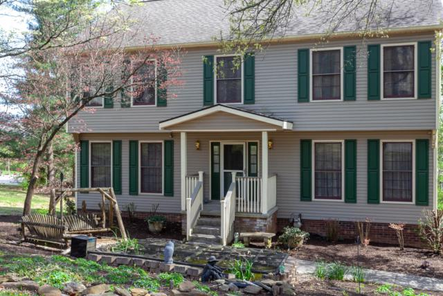 9501 Continental Drive, Knoxville, TN 37922 (#1077522) :: The Creel Group | Keller Williams Realty