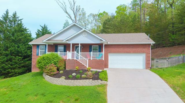 5811 Tobago Lane, Knoxville, TN 37921 (#1077632) :: The Creel Group | Keller Williams Realty