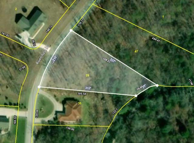 Lot 55 Riverchase Drive, Crossville, TN 38555 (#1077673) :: Venture Real Estate Services, Inc.