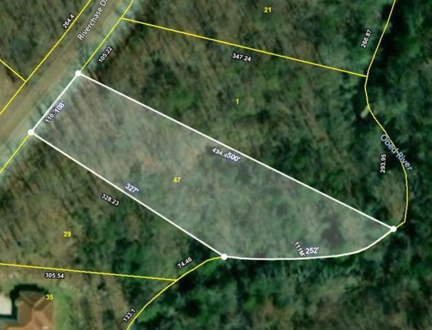 Lot 56 Riverchase Drive, Crossville, TN 38555 (#1077674) :: Venture Real Estate Services, Inc.