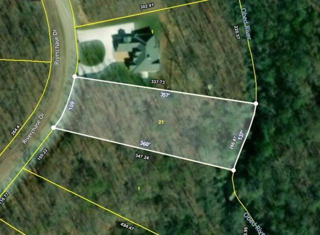 Lot 58 Riverchase Drive, Crossville, TN 38555 (#1077680) :: Venture Real Estate Services, Inc.