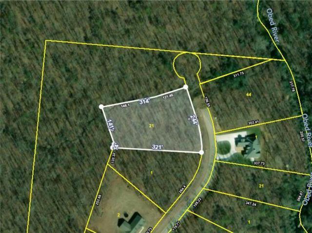 Lot 64 Riverchase Drive, Crossville, TN 38555 (#1077682) :: Venture Real Estate Services, Inc.