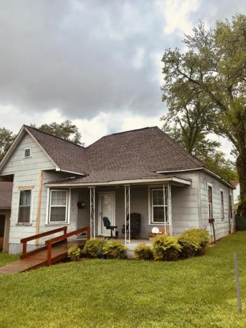 1433 Beaumont Ave, Knoxville, TN 37921 (#1077777) :: The Creel Group   Keller Williams Realty
