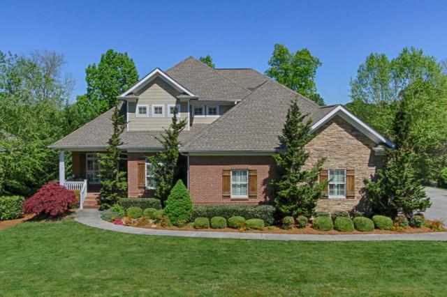 405 E Fox Den Drive #10, Knoxville, TN 37934 (#1077812) :: The Creel Group | Keller Williams Realty