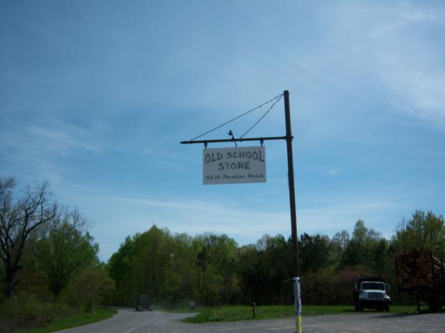 4614 Newton Rd, Crossville, TN 38572 (#1077817) :: A+ Team