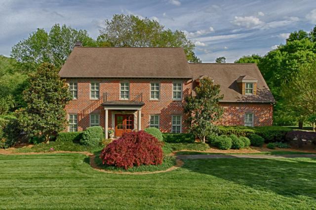 2312 Cove Field Rd, Knoxville, TN 37919 (#1077819) :: The Creel Group | Keller Williams Realty
