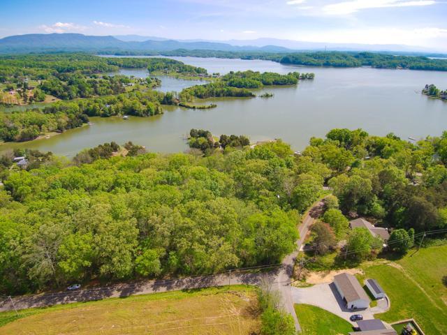 Lake Ridge Drive, Dandridge, TN 37725 (#1077820) :: Realty Executives