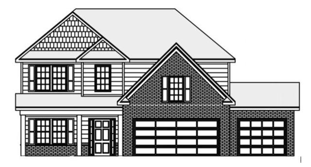 9974 Hummingbird Lane, Knoxville, TN 37923 (#1077851) :: Shannon Foster Boline Group