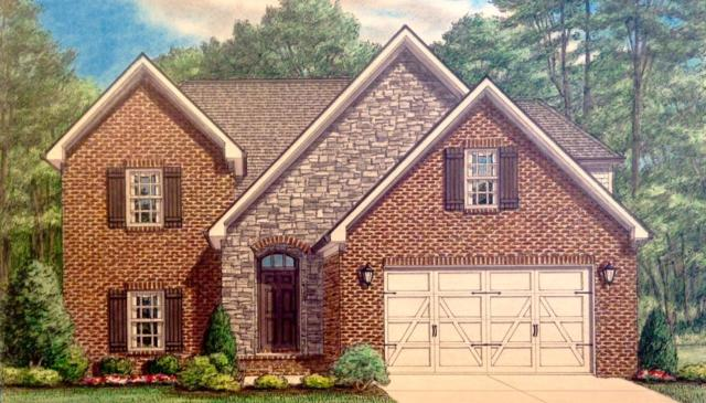 Lot 2 Valley Glen Blvd, Knoxville, TN 37922 (#1077887) :: The Creel Group | Keller Williams Realty