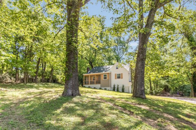 7312 Badgett Rd, Knoxville, TN 37919 (#1077901) :: The Creel Group | Keller Williams Realty