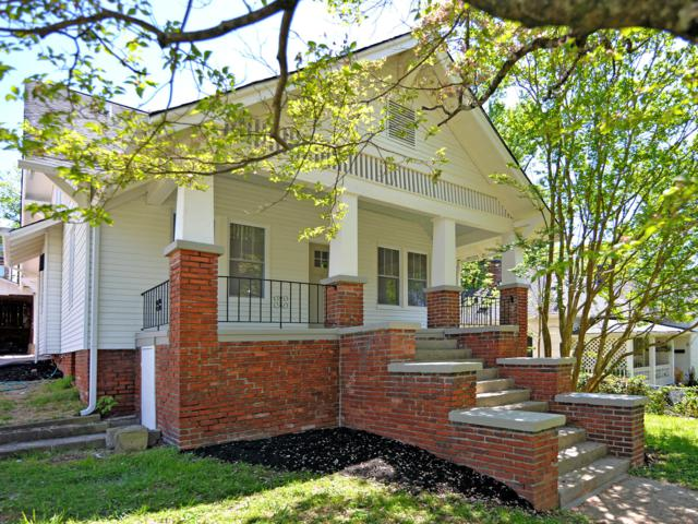 1522 Branson Ave, Knoxville, TN 37917 (#1077914) :: The Creel Group | Keller Williams Realty