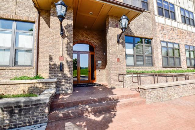 445 W Blount Ave Apt 208, Knoxville, TN 37920 (#1078010) :: The Creel Group   Keller Williams Realty