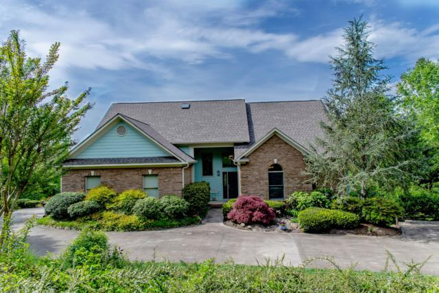 11403 Morgan Overlook Drive, Knoxville, TN 37931 (#1078081) :: The Creel Group | Keller Williams Realty