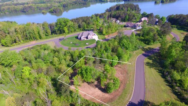 596 Falcon Trail, Vonore, TN 37885 (#1078159) :: Realty Executives