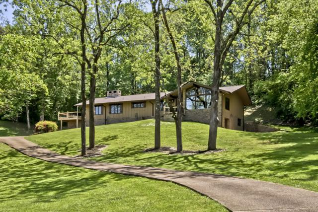 9508 Twelve Trees Lane, Knoxville, TN 37922 (#1078205) :: Realty Executives