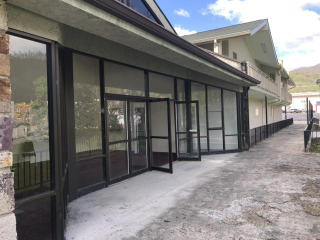 411 Reagan Lane, Gatlinburg, TN 37738 (#1078264) :: The Creel Group | Keller Williams Realty