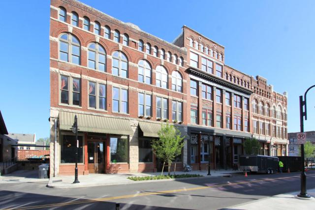 129 W Jackson Ave #204, Knoxville, TN 37902 (#1078365) :: The Creel Group | Keller Williams Realty