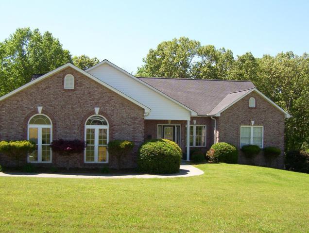 1876 Lakebrook Circle, Dandridge, TN 37725 (#1078387) :: The Creel Group   Keller Williams Realty