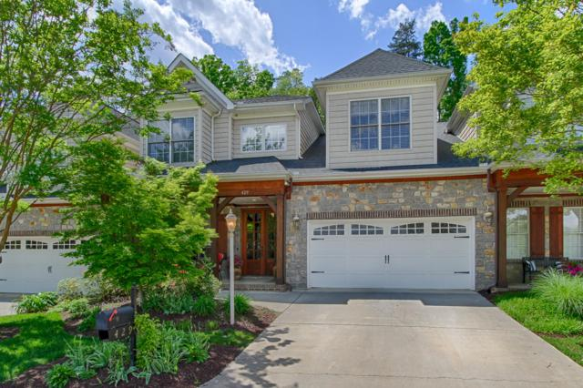 429 Grove Branch Lane, Knoxville, TN 37922 (#1078432) :: Billy Houston Group